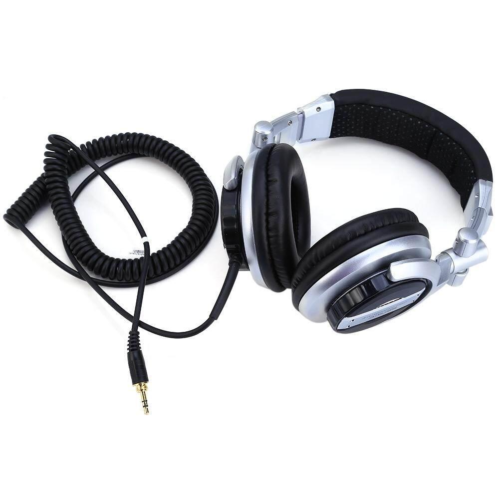 Sony Ericsson Stereo Earphone Xperia Super Mega Bass With Noise Source · Somic ST 80 Professional Monitor Music Headset HiFi Subwoofer Enhanced Super Bass ...