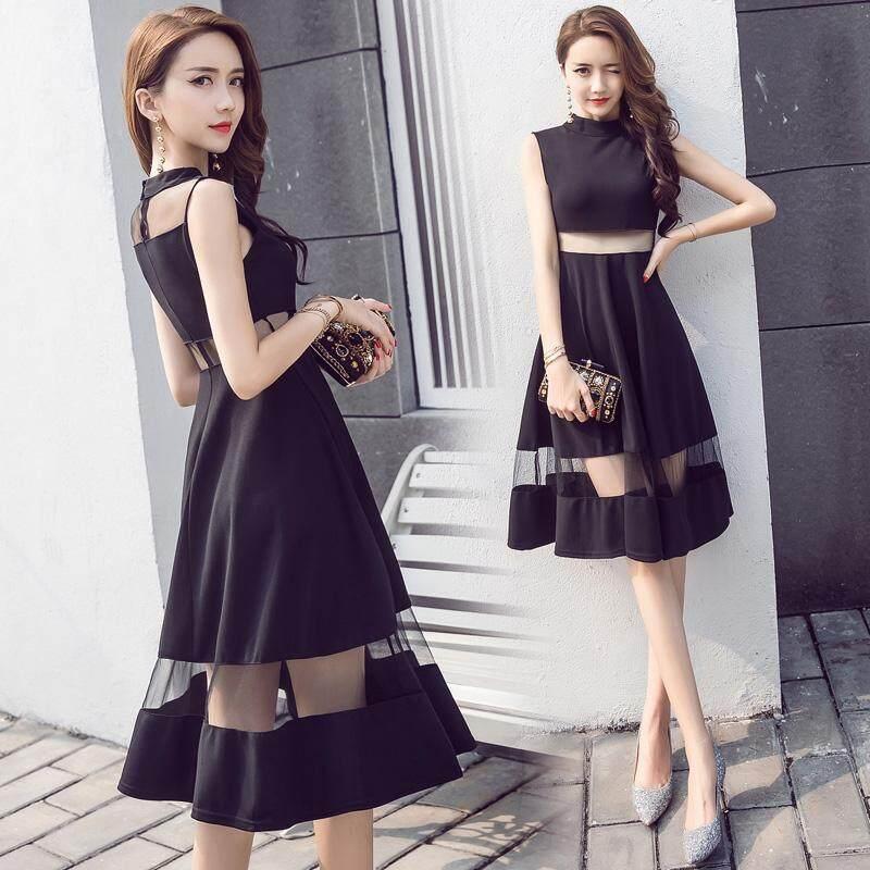 (Pre Order ETA End Feb CNY Break)(Pre Order ETA 14/2) JYS Fashion Korean Style Women Dinner Dress Collection 374 -4768