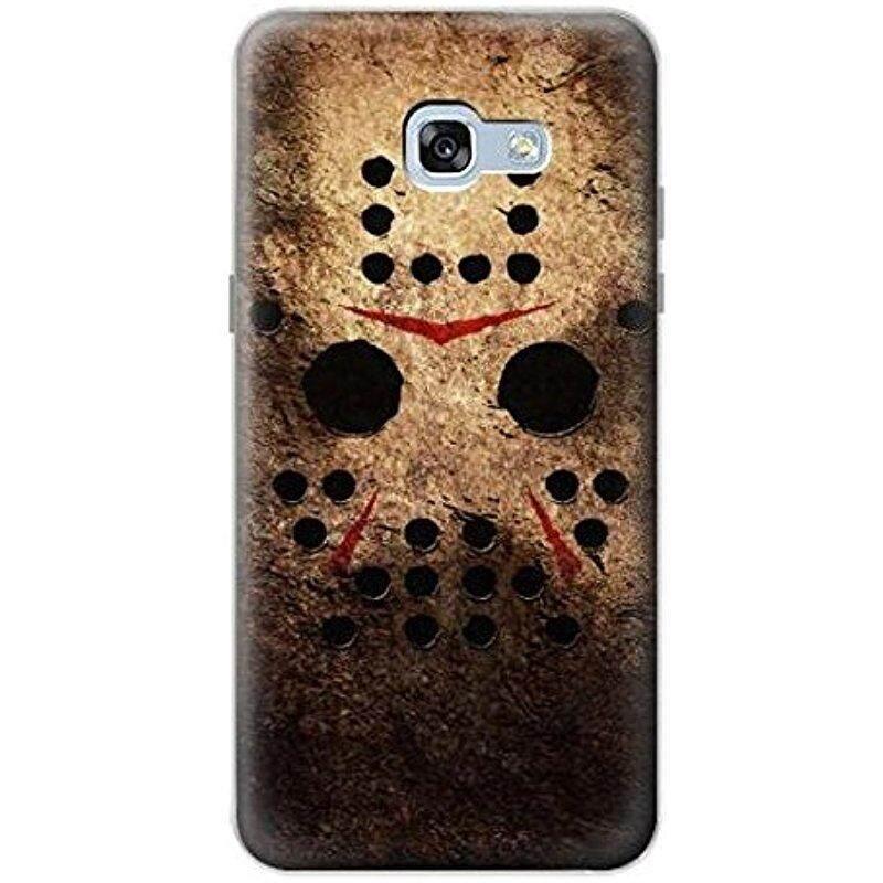 Baru R2830 Jason Hoki Masker Case Sarung untuk Samsung Galaksi A5 (2017)-Internasional