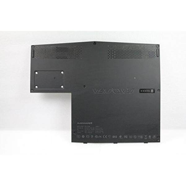 Dell Alienware M11x R2 Black Lower Case Bottom Base Panel FYCPY 0FYCPY P06T Malaysia
