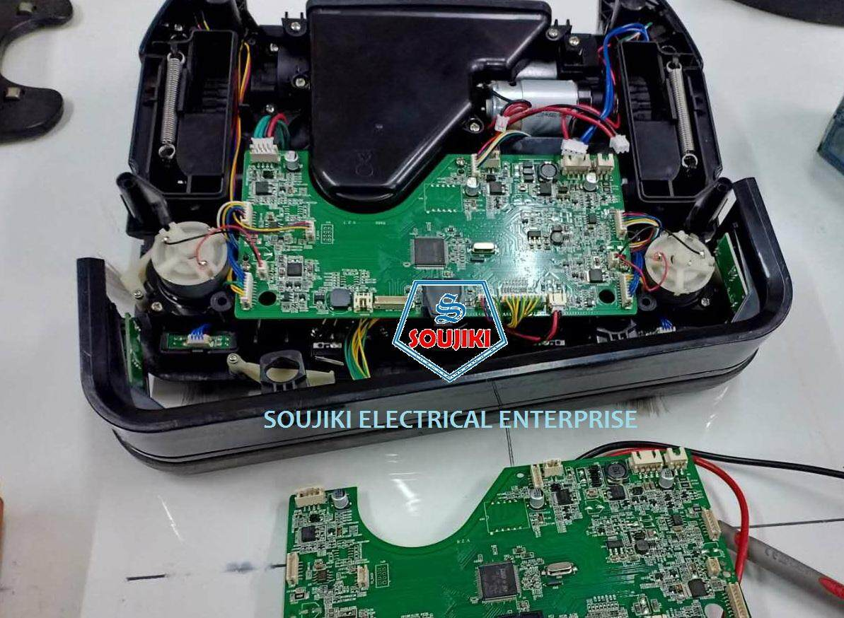 REPAIR DIBEA ROBOTIC VACUUM CLEANER CHAT WITH US FIRST BEFORE DO THE PAYMENT