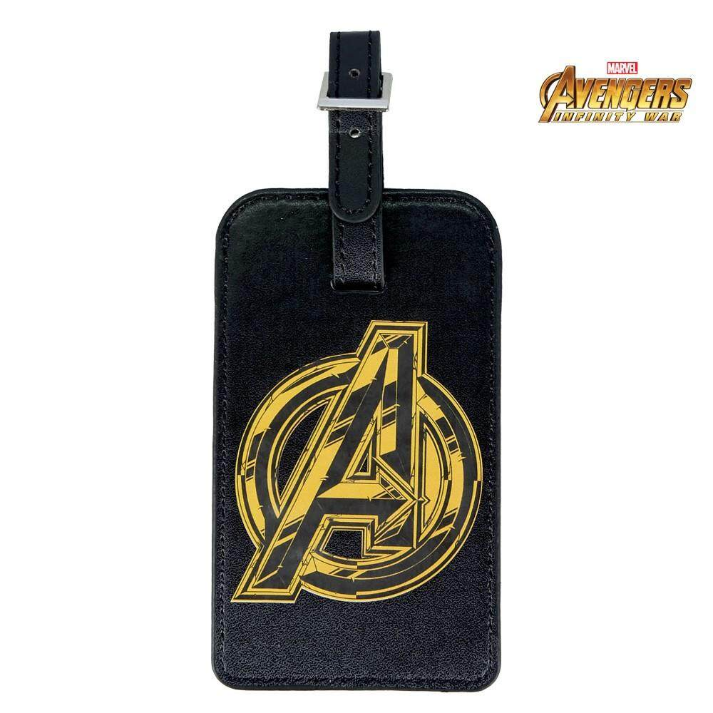 Marvel Avengers Infinity War AA9816 Luggage Tag