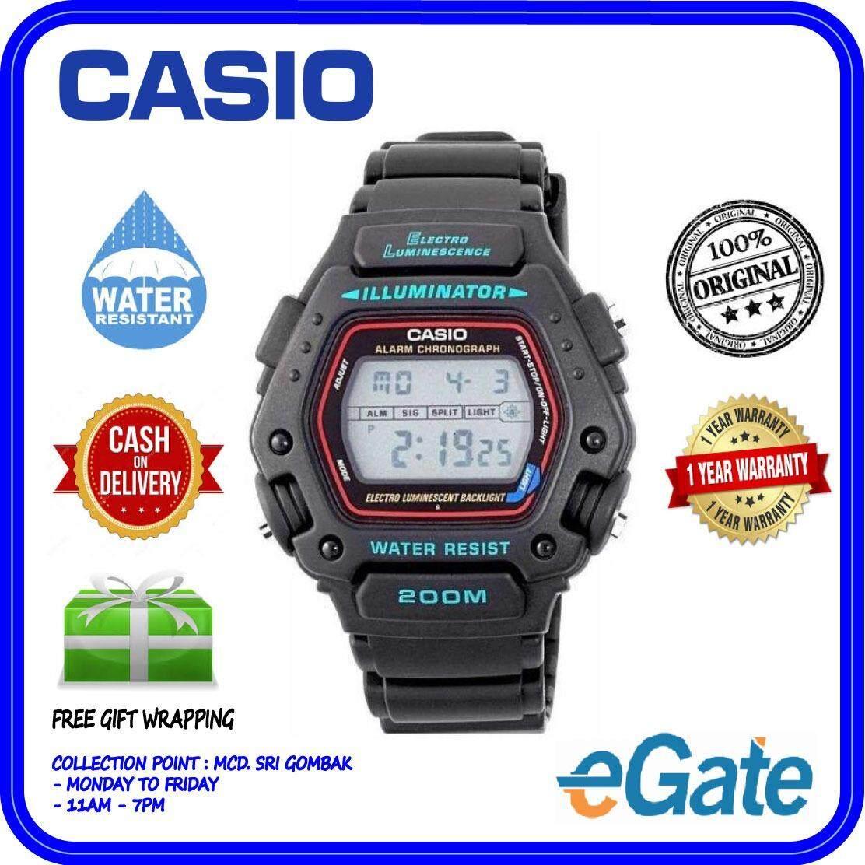 Fitur Jam Tangan Casio G Shock Dw 5600bb 1dr Original Dan Harga 290 1v Diving Digital Sport Watch