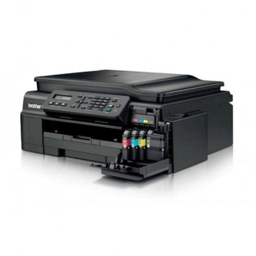 Brother MFC-J200 InkBenefit - A4 4in1 InkJet Wireless