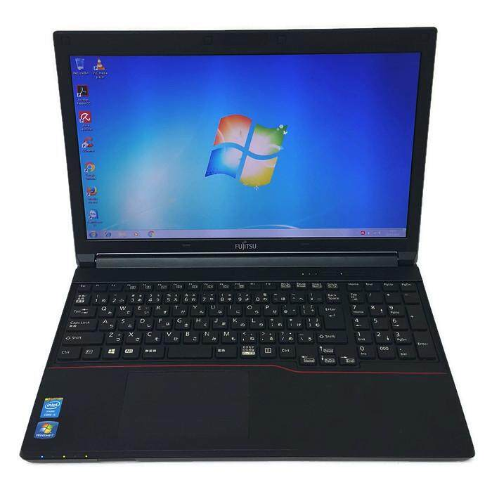 Fujitsu Lifebook A574 A Series i5 Laptop (Refurbished) Malaysia