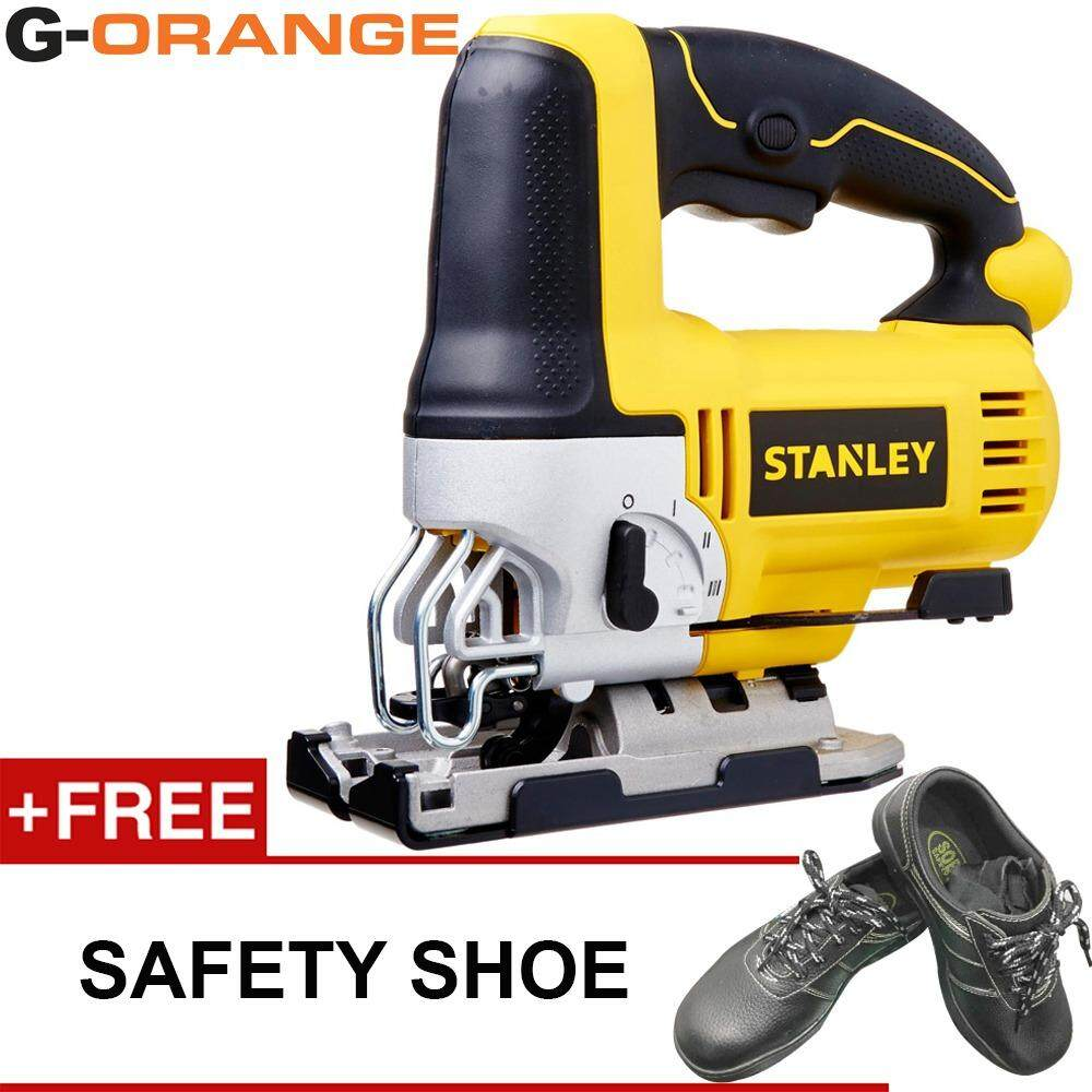 Sell Saw And See Cheapest Best Quality My Store Mesin Gergaji Reciprocating Stanley Stel365 Stel 365 Myr 219