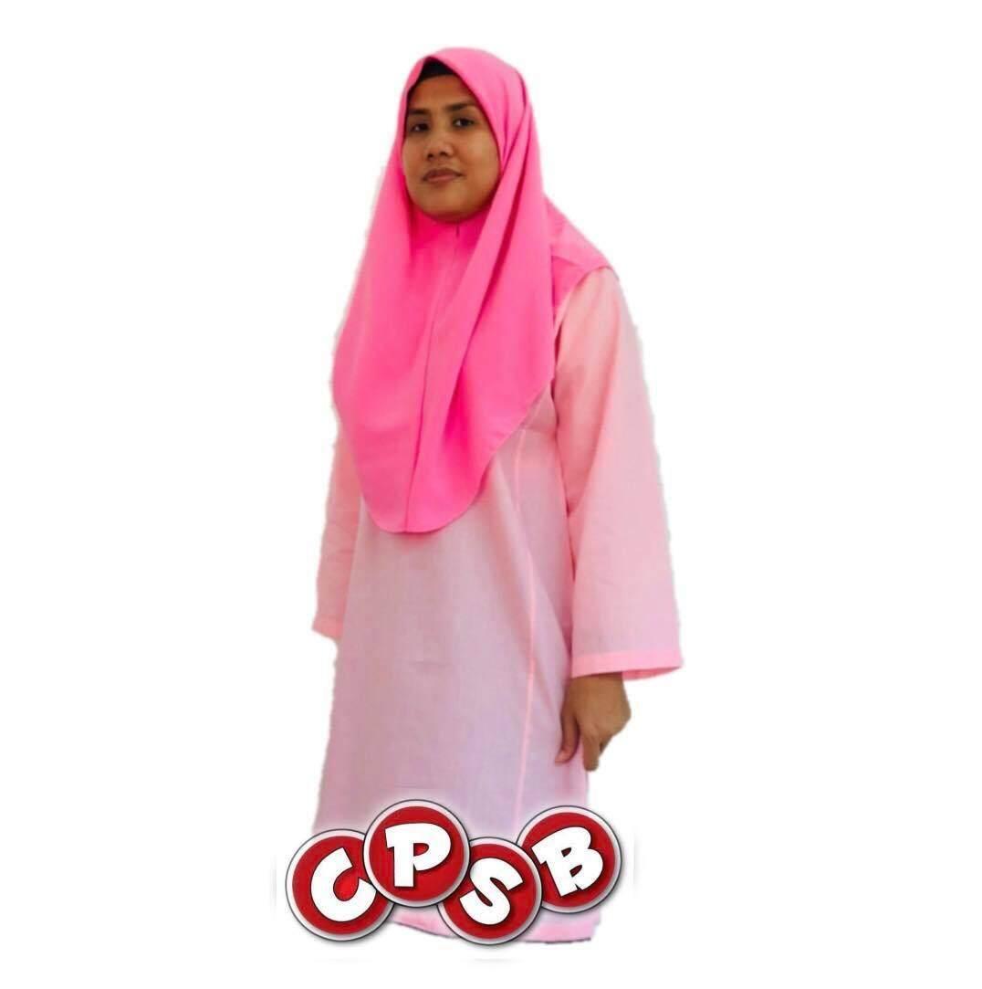 Price List Secondary School Baju Kurung Pink (Cotton) This Month