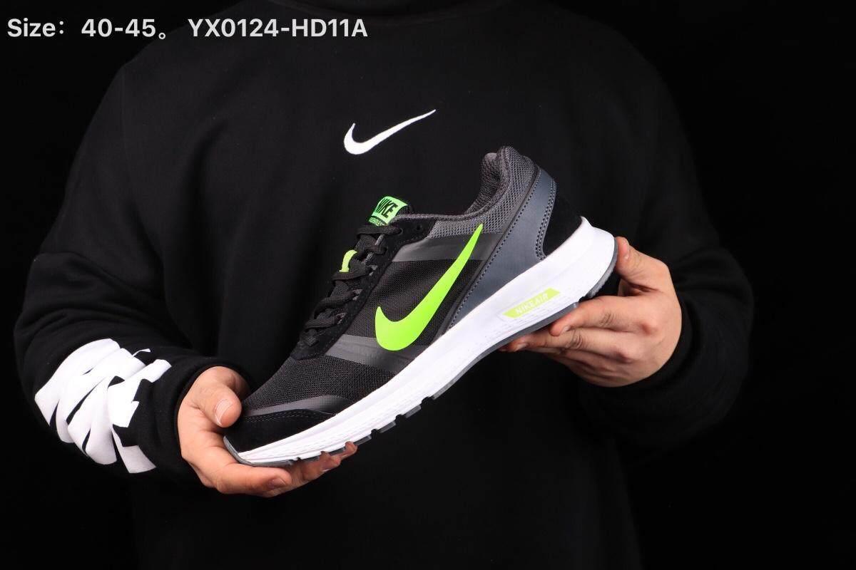 Fitur Nike Asli Baru Pria Mode Untuk Wanita Sepatu Lari Air Non 0f986f4f2f