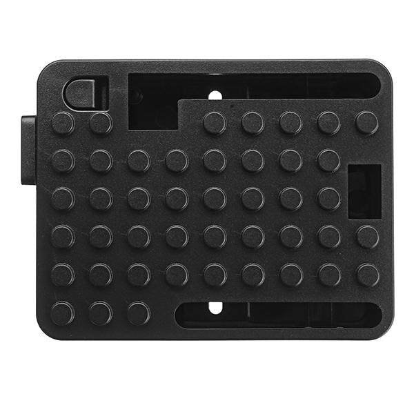 Black ABS Protective Case For Arduino UNO R3 - intl