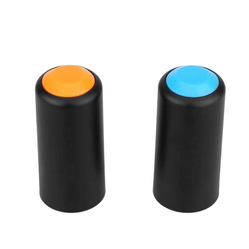2 Colors Screw On Cap Cup Cover for Shure PGX Wireless Handheld Mic Microphone Malaysia