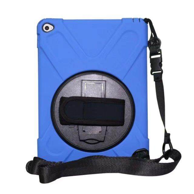 Pirate king Stent + hand strap Drop Case For Samsung Galaxy Tab A 10.1 P580 (