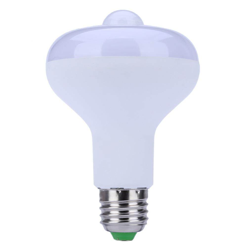 Buy Sell Cheapest Motion Sensor Spotlight Best Quality Product Gerak Manusia Detector Infrared Light Led Bulb Detection Auto Switch Energy Saving Night Lamp Indoor Lighting