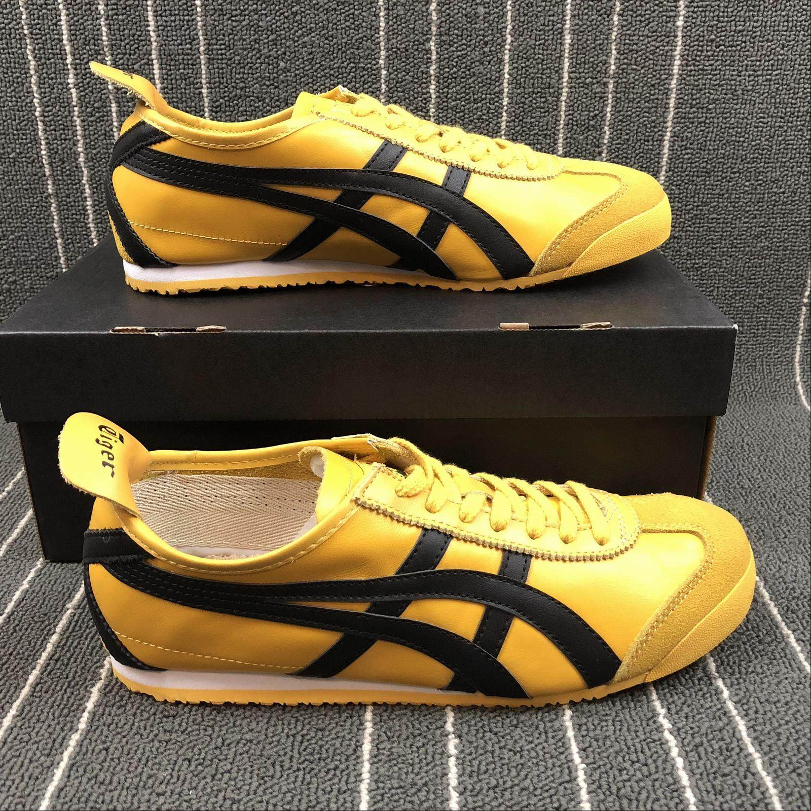 new style 30468 84875 Asics Onitsuka tiger MEXICO 66 DL408-0490 Men's/Women's Sport Fashion  Running Shoes Sneakers (HIGHT QUALITY) ETA -Delivery 7-14 days (Pre Order)