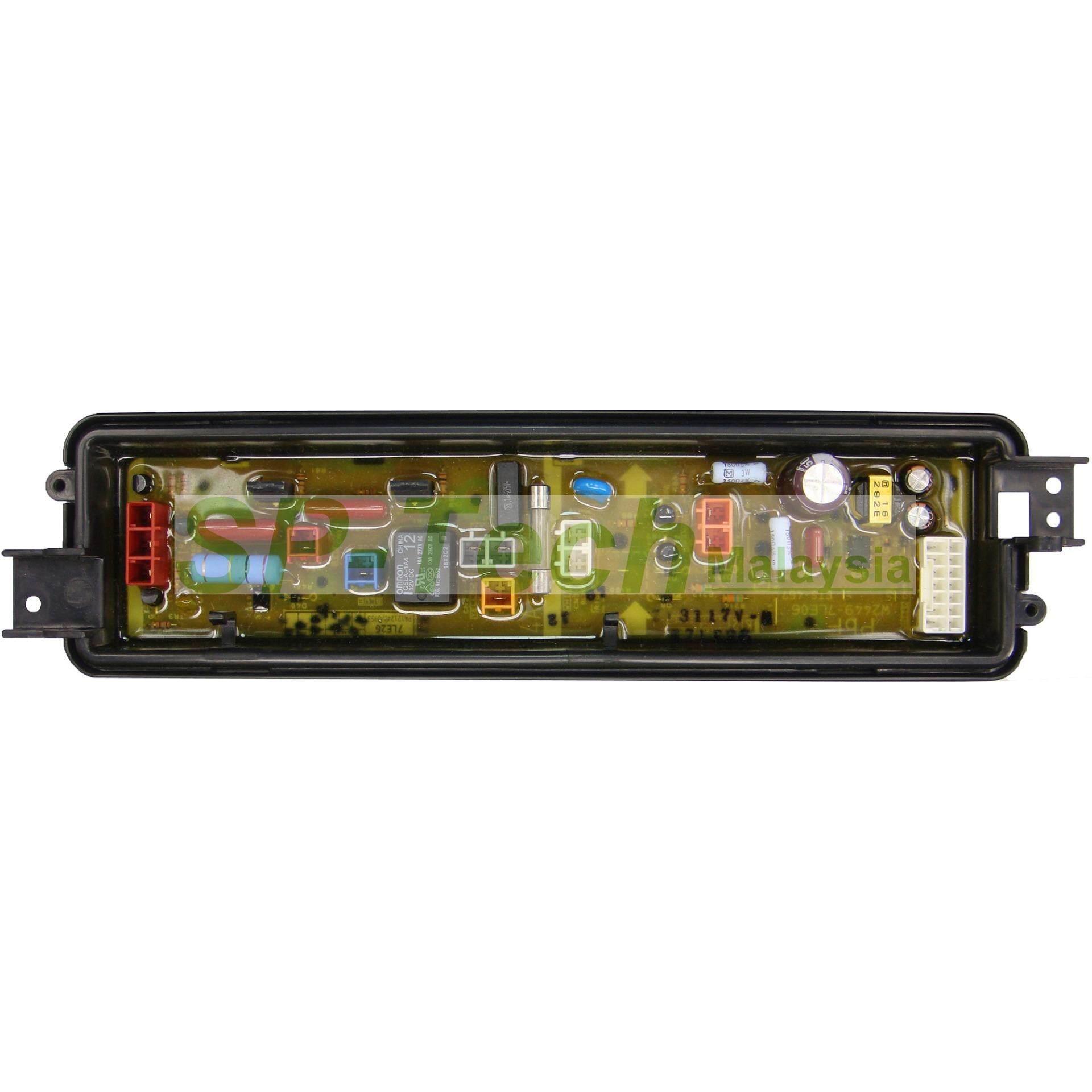 [PRE ORDER] NA-F80H2 PANASONIC WASHING MACHINE POWER PCB BOARD-ORIGINAL