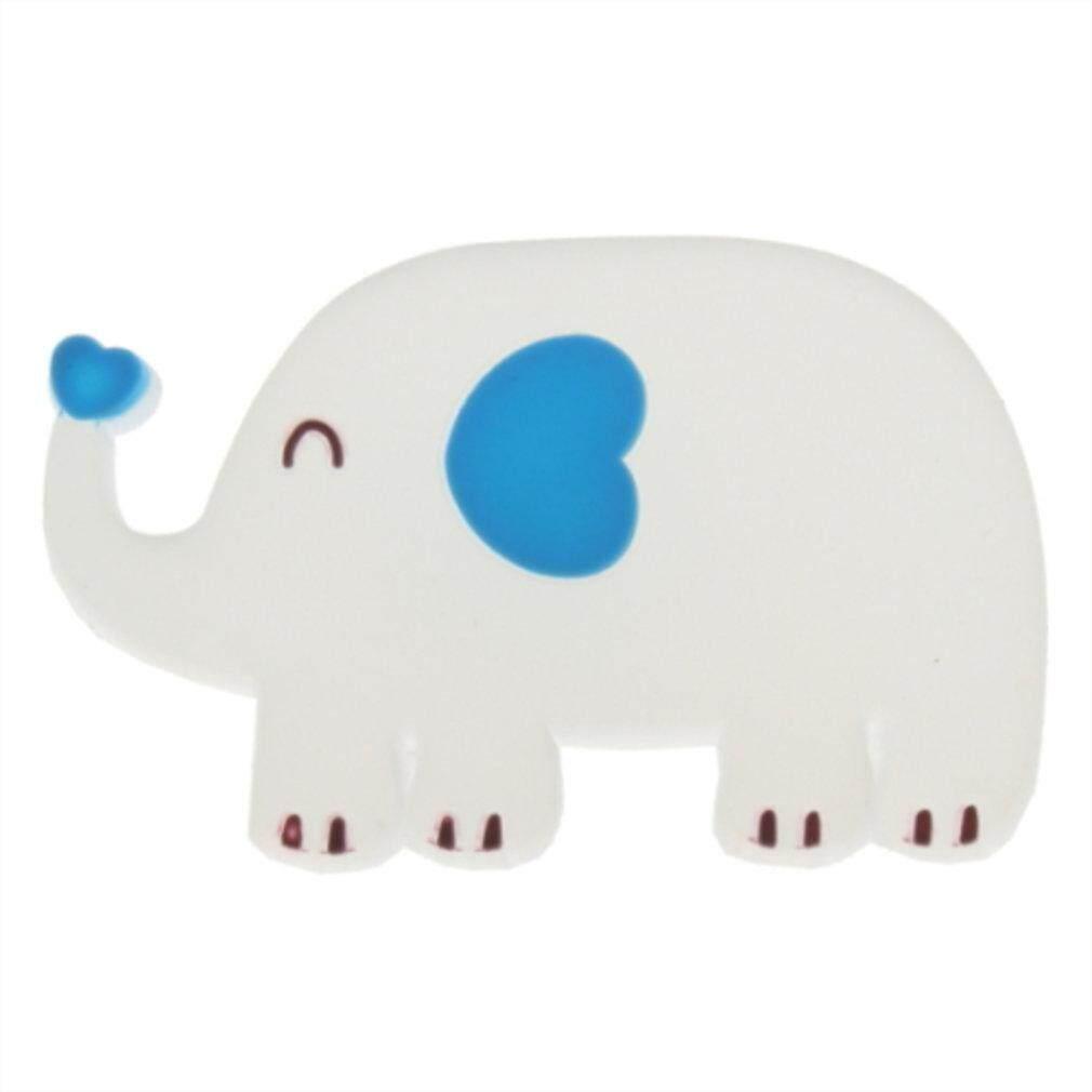 BEAU Cute Cartoon Elephant Headphone Earphone Cable Winder - intl