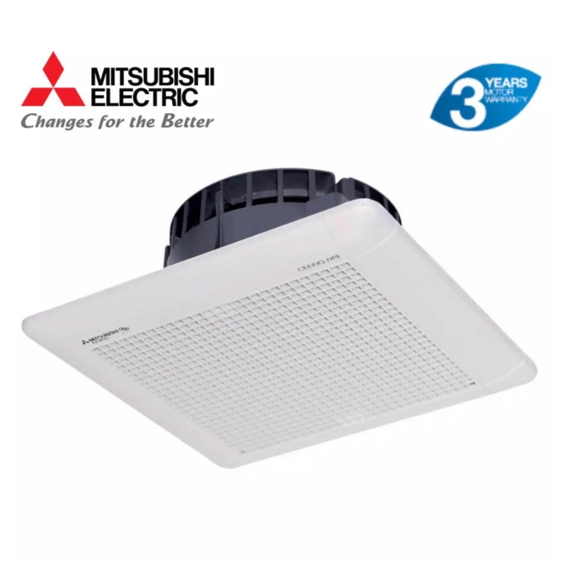 Mitsubishi Ex 20sc5t 8 Ceiling Type Ventilation Fan