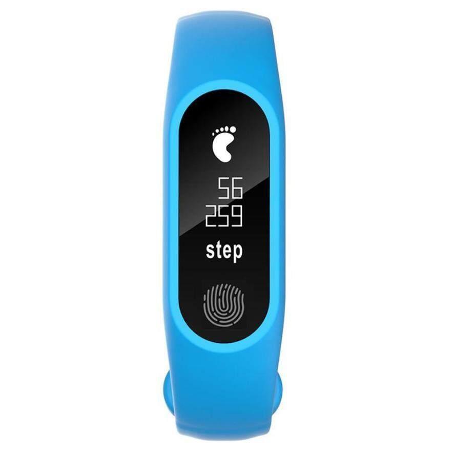 M2 Sport Watch Passometer, Call Reminder, Message Reminder, Sleep Tracker, Fitness Tracker, Push Message
