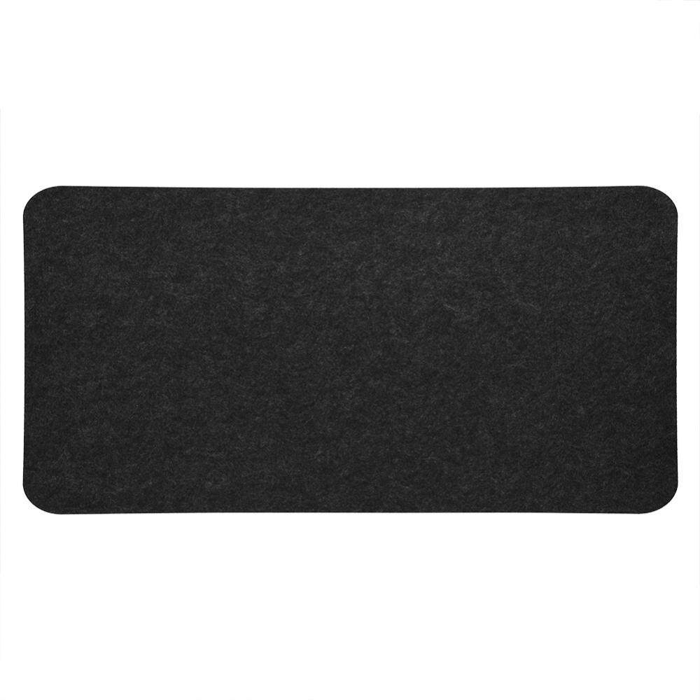Cat Bentuk Anti Static Felts Tabel Mouse Pad Kantor Tahan Debu Meja Double Lens Micropack Mp 279r Grey 68x33 Cm Alas Tulis Laptop Komputer Buah Bantalan Internasional