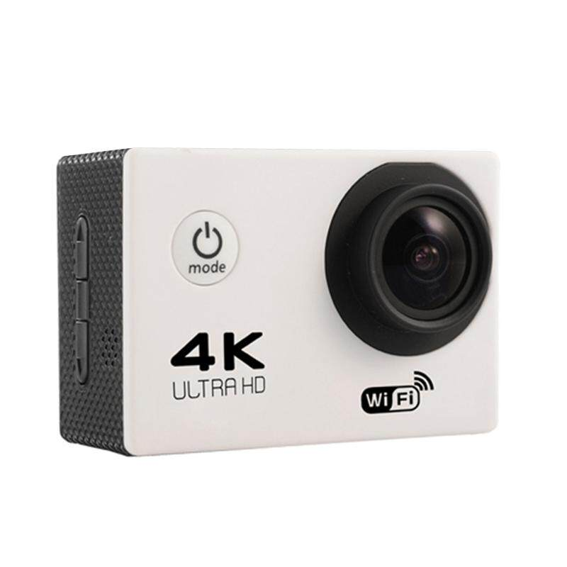 Dsan F60 170° Wide-angle Lens Waterproof HD Action Camera DV Sport Cam Camcorder