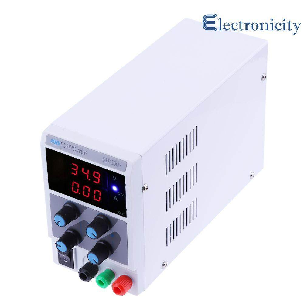 Features Ybc Adjustable Dc Regulated Power Supply 0 30v 2ma 3a Short This Is A With Circuit Protection And 60v 180w 3 Bit Digit Display