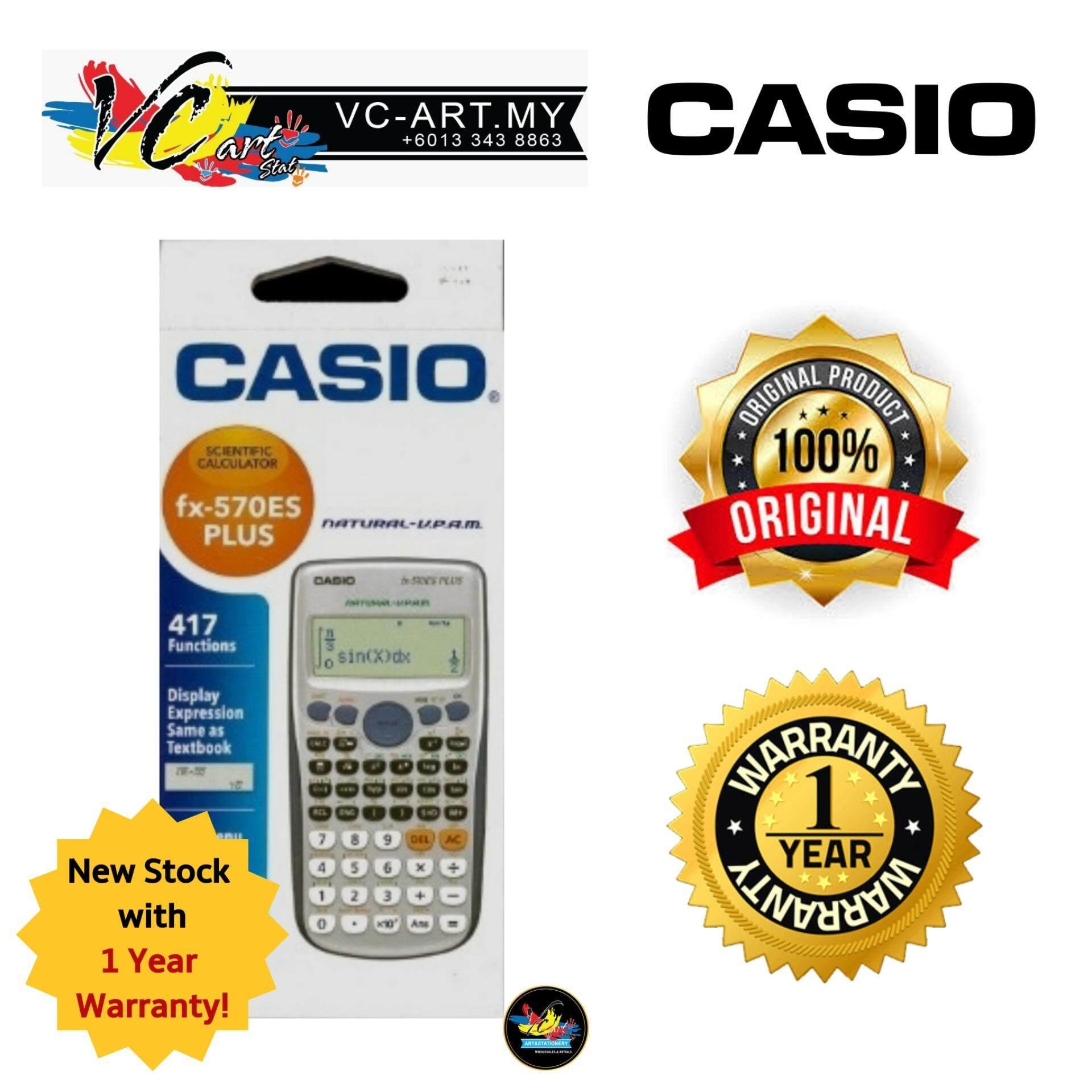 Fitur Casio Fx 991 Id Plus Fx991idplus Dan Harga Calculator Scientific 570es Original With 1 Years Warranty