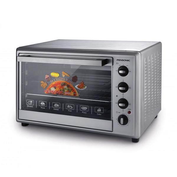 Pensonic 100L Electric Oven PEN-PEO1100