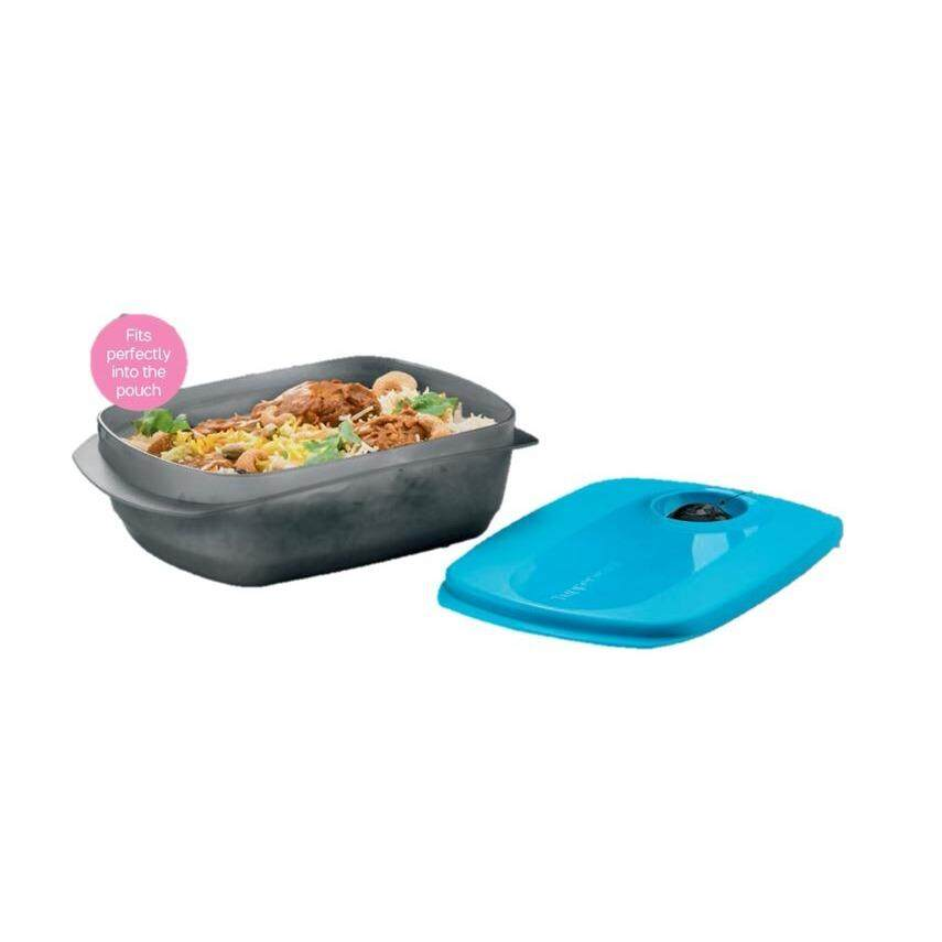 Tupperware Reheatable lunch Box (1) 1.25L