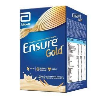 Ensure Gold Wheat 400G