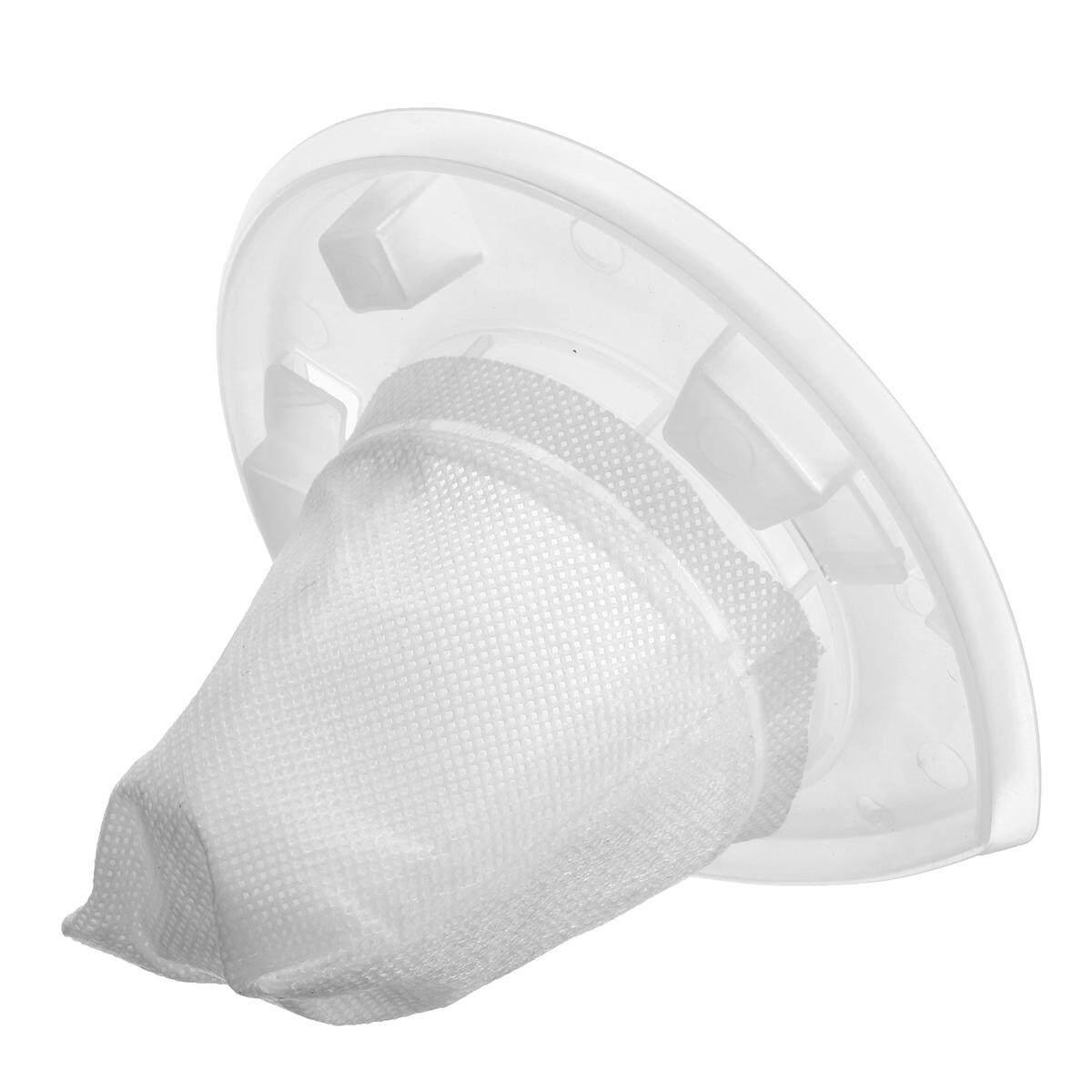 1-6x Penggantian Kekosongan Cleaners Penyaring Cocok untuk Hitam & Decker VF110 .
