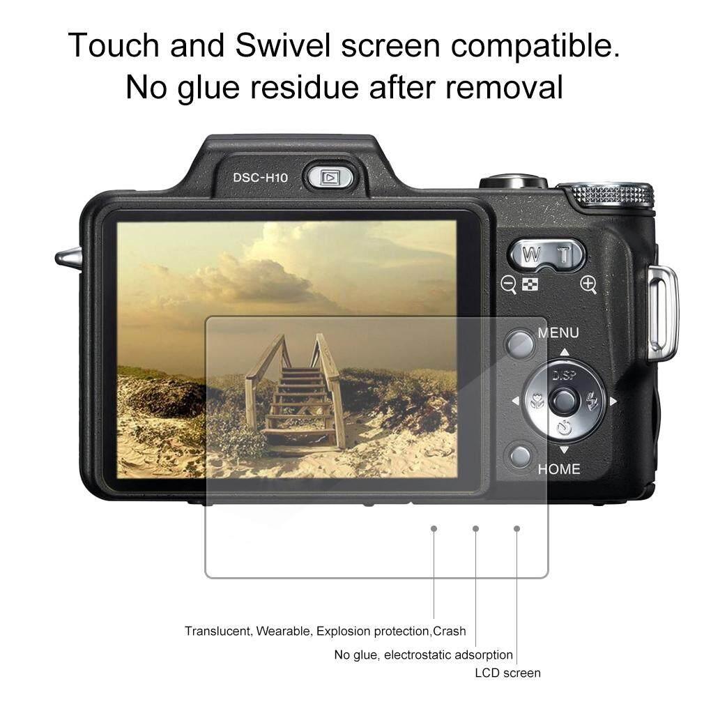 OH 8H Premium Tempered Glass Film Suitable For Canon SX410/SX510/SX530/SX170
