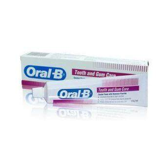 Oral B Tooth & Gum Care Toothpaste 100ml