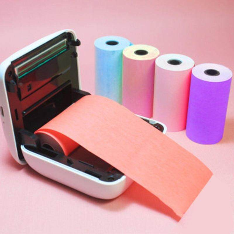 Beau Non-Fade Photo Printer Long Service Life Photo Printing Thermal Printing Paper - intl