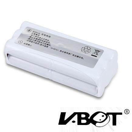 VBOT Robotic Vacuum Rechargeable Battery 1500Mah (RC530R)