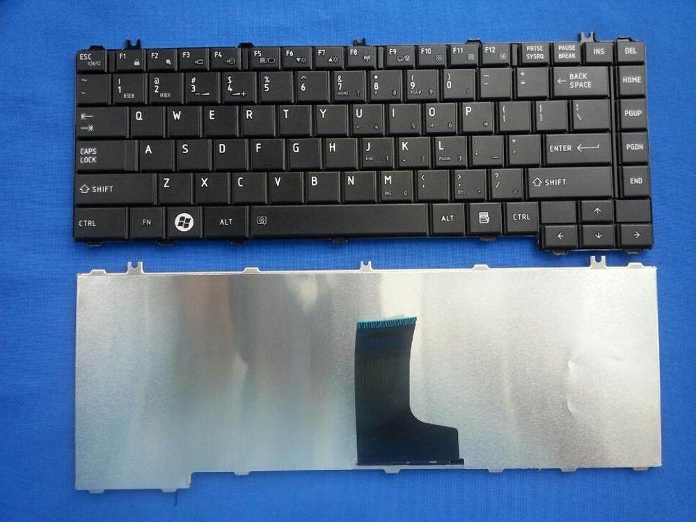 Toshiba Satellite C640d Keyboard By Ost.