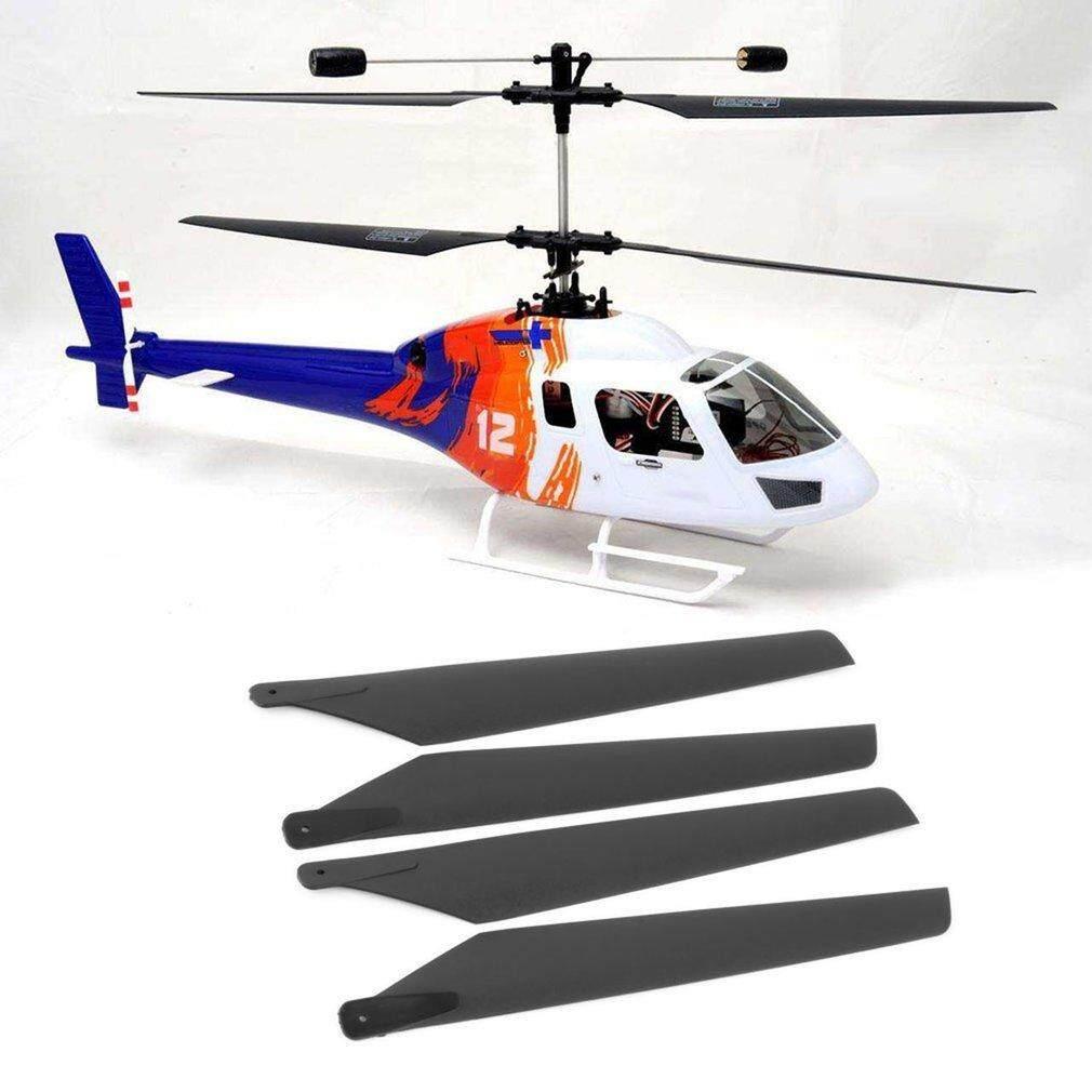 Bintang Paduan 3.5 Channel Helikopter RC Jatuh Tahan Elektronik Pengisian Mainan Model Pesawat untuk Anak-. Source · Getek Utama Blades untuk Esky Lama V3 ...