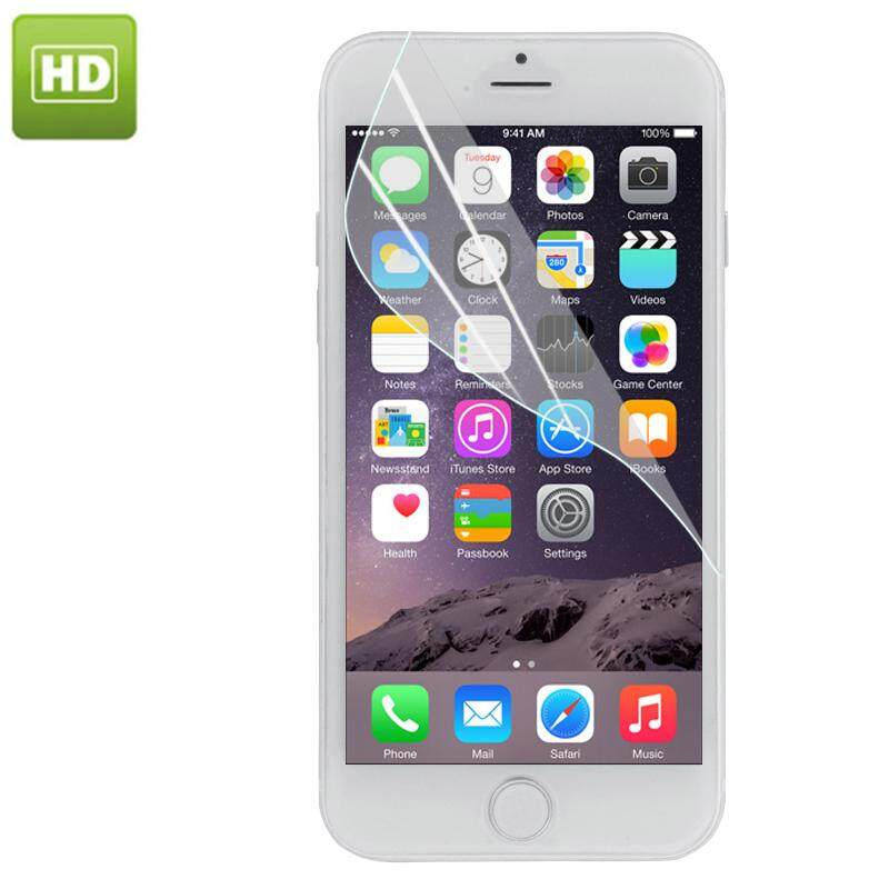 HD Screen Protector for iPhone 6 Plus & 6S Plus, Taiwan Material - intl