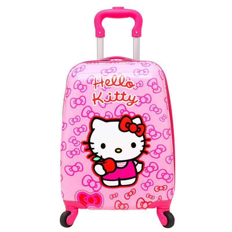 Childrens luggage luggage case ( 26 * 21 * 43 cm ) - intl