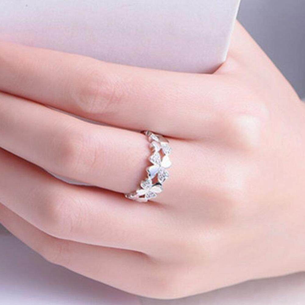 Features Elegant Ring Fashion Ring Fashion Jewellery Woman Ring ...