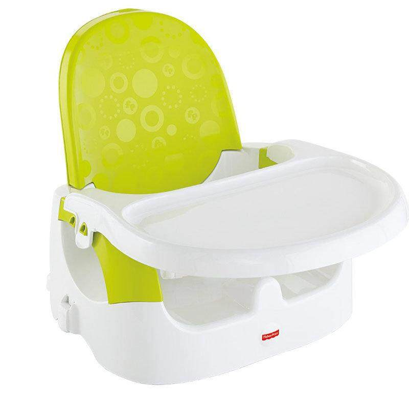 [Fisher-Price] Baby Gear Quick Clean Portable Booster baby toys