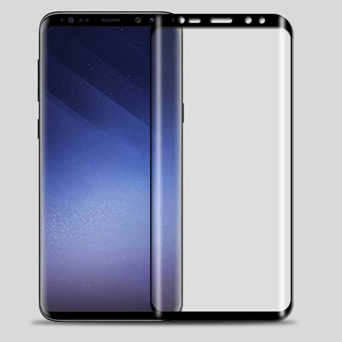 MOFI for Samsung Galaxy S9 9H Surface Hardness 3D Curved Edge Full Screen HD Tempered Glass