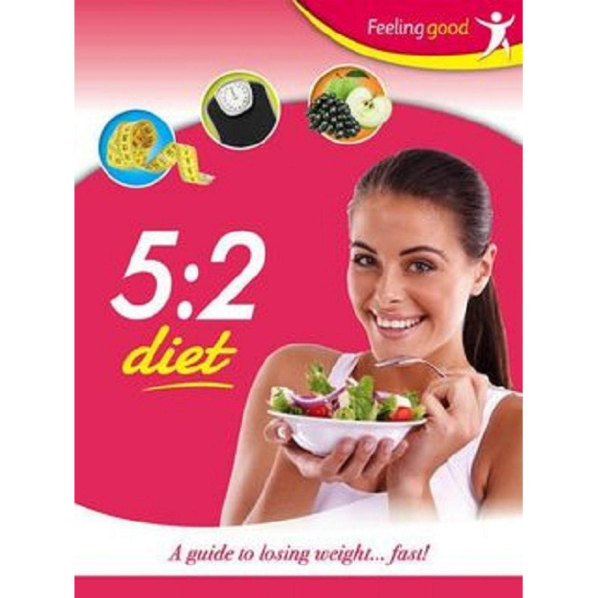 5:2 Diet ( 3rd Ed)  ISBN: 9781785574993
