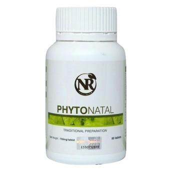 Nona Roguy PhytoNatal 90 tablets