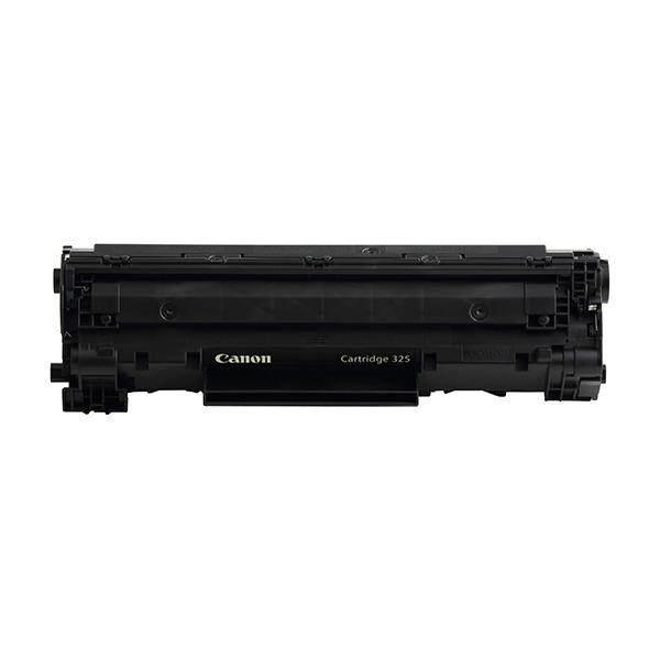 Canon 325 Original Genuine Ink Toner Black Toner Cartridge for ImageGLASS MF3010
