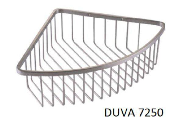 STAINLESS STEEL CORNER BASKET SUS304