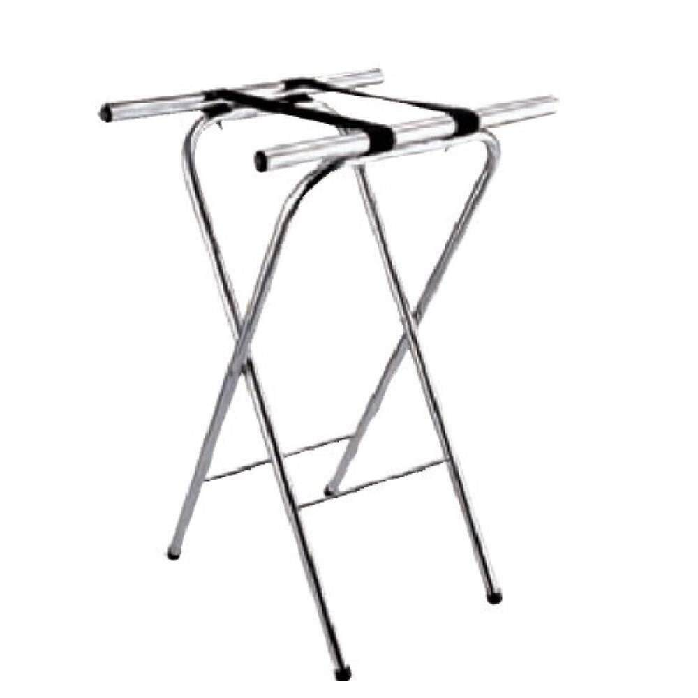 S.Steel Service Tray Stand STS-702 (Item No:G10-206)