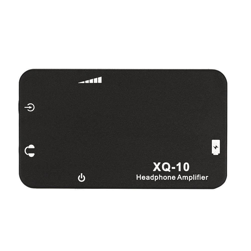 Xduoo Headphone Amplifier Mini Portabel Kualitas Tinggi Suara Amplifier Kualitas Suara Improver Terhubung dengan Buah Semua