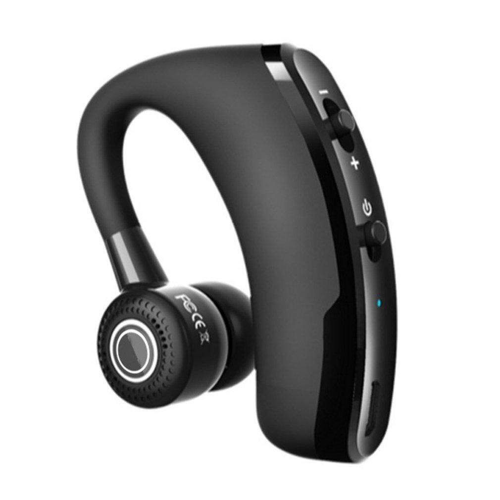 ERA V9 Business CSR Bluetooth Headset Wireless Stereo Hands-free Headphone - intl