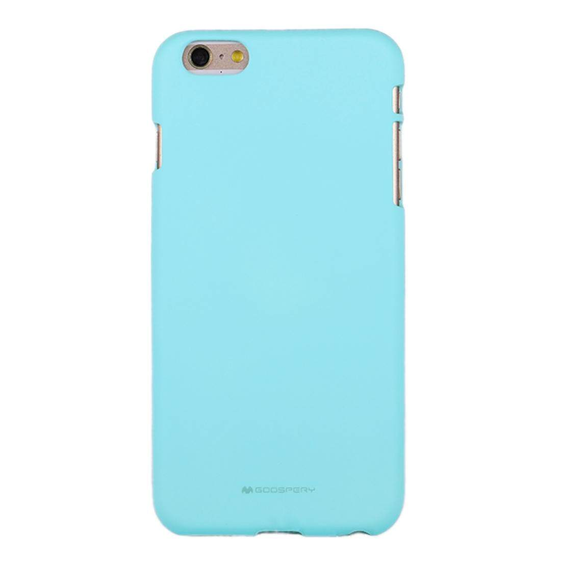 Fitur Mercury Goospery Soft Feeling For Iphone 6 6s Liquid State Samsung Galaxy S7 Edge Jelly Case Black Detail Gambar Tpu Drop Proof Protective Back Cover Mint Green Terbaru