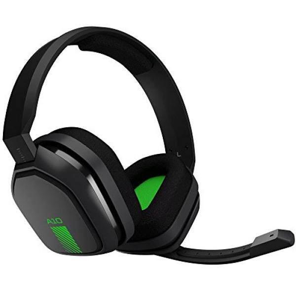 Astro การเล่นเกมส์ A10 ชุดหูฟังสำหรับเล่นเกม - สีเขียว/ดำ - Xbox หนึ่ง - นานาชาติ.