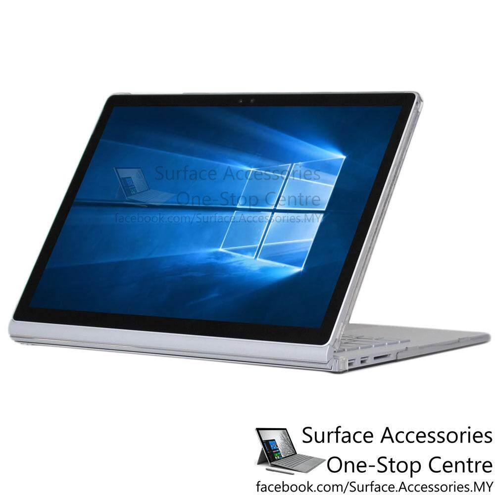 "[MALAYSIA]Microsoft Surface Book 2 13.5"" Ultimate Case Stand Cover Surface Book Flip Case Surface Book Cover Surface Book Stand"